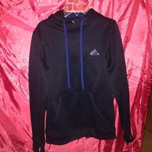 Adidas Dri-Fit women's/juniors hoodie